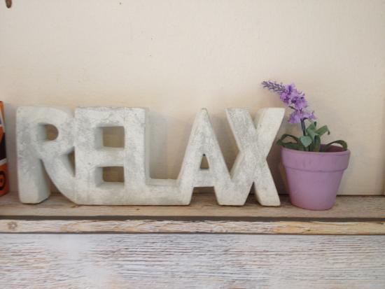 Caffe E Parole: Relax