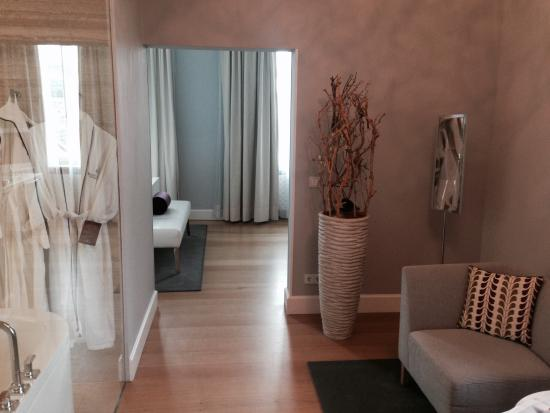 Hotel Ketschauer Hof: Jun. Suite