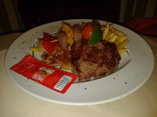 Kremstalerhof: Schmankerl vom Grill