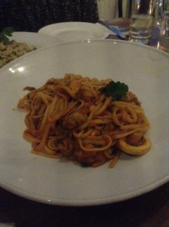 Rossella: pasta