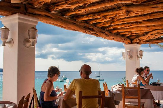 Ca's Mila Restaurant