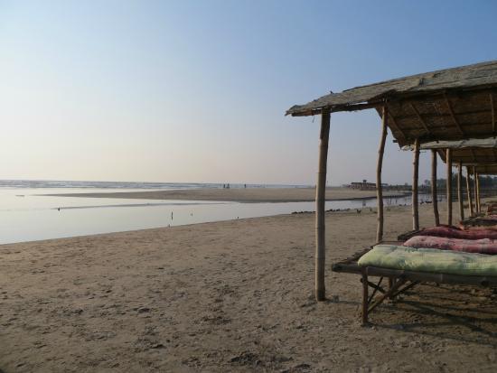 Avalon Inn: beautiful beach