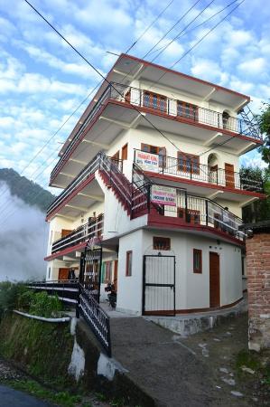 Prabhat Kunj Home Stay