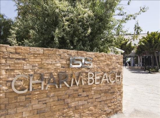 Isis Charm Beach Hotel