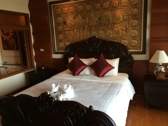 Sirilanna Hotel : Room 303