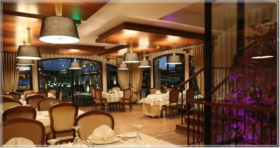 Kolyoz Seafood Restaurant