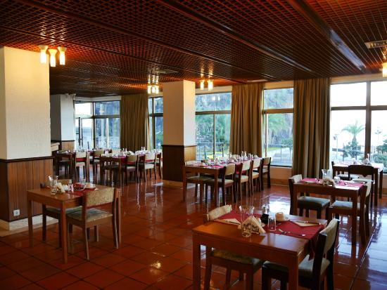 Cheerfulway Bravamar Hotel: Dining Room