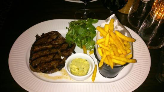 Cote Restaurant Notting Hill