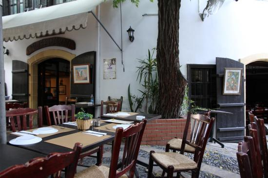 Rimi Restaurant