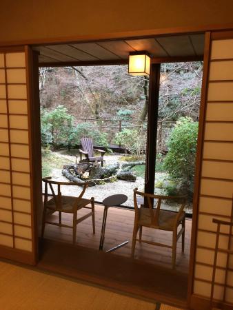 Ashigarashimo-gun, Japón: お部屋