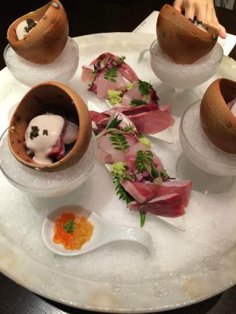 Ashigarashimo-gun, Japón: お食事