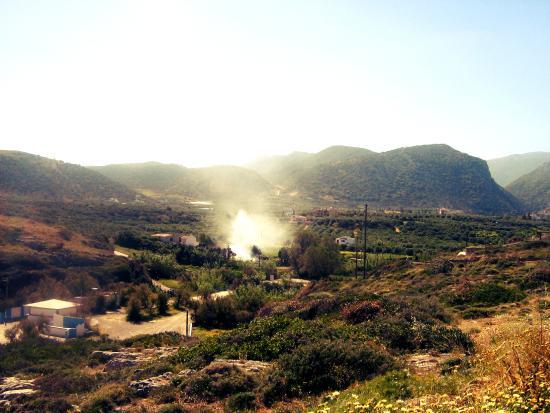 Lassithi Plateau - Picture of Lassithi Plateau, Lasithi ...