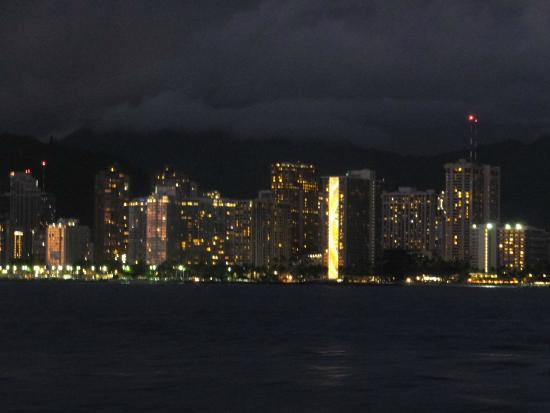 Star of Honolulu - Dinner and Whale Watch Cruises: vue