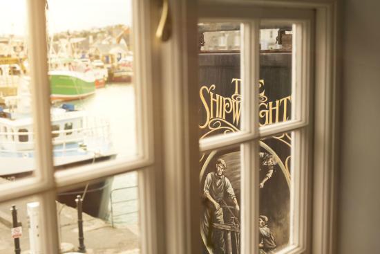 Shipwrights