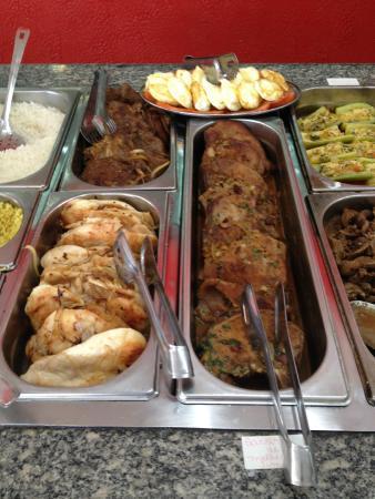 Restaurante Pimenta Brasil