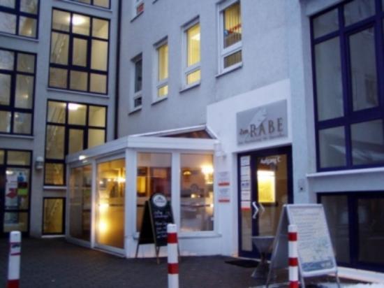 Zum Rabe, Chemnitz - Restaurant Bewertungen, Telefonnummer & Fotos ...