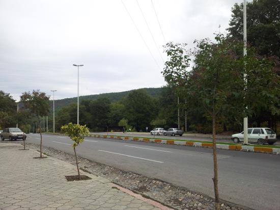 Naahar Khoran