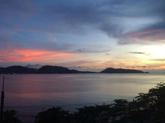 IndoChine Resort & Villas: The View