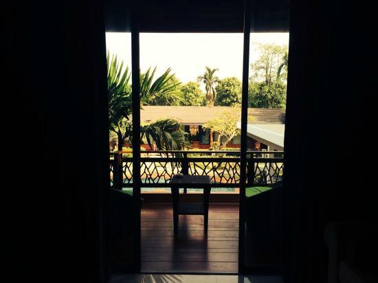 Mai Morn Resort: The View