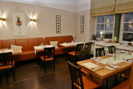 Fraund`s Restaurant im Zehntenhof