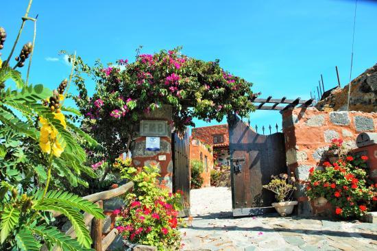 hoteles rurales en las palmas de gran canaria: