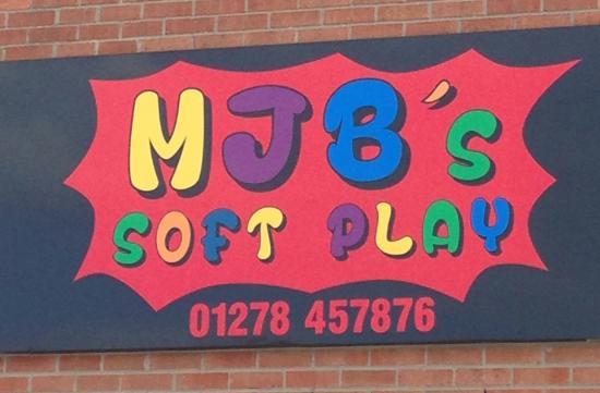 MJB's Softplay