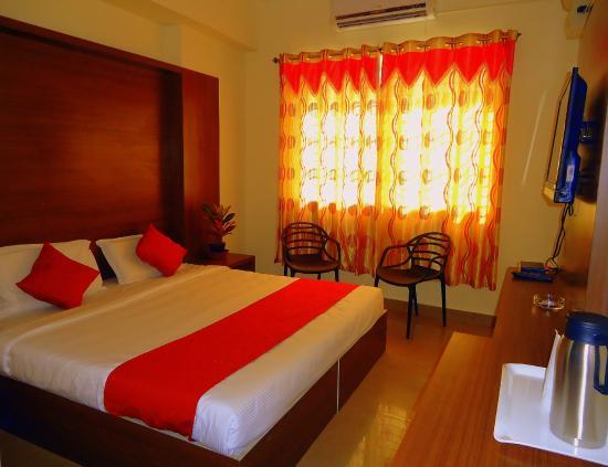J B PARADISE (Mysuru (Mysore), Karnataka) - Hotel Reviews