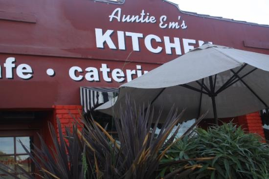 Auntie Em S Kitchen Los Angeles Ca