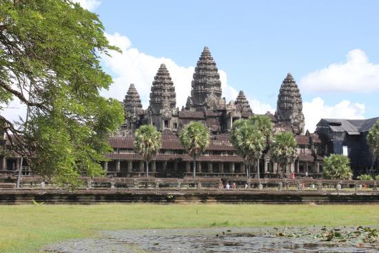 Tara Angkor Hotel Reviews