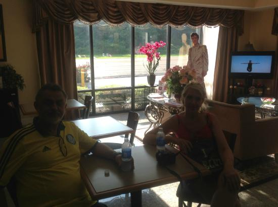 Memorylane Inn & Suites : ELVIS PRESLEY'S KINGDOM FAN CLUB OF BRAZIL