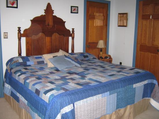The Harkins House Inn Bed Breakfast