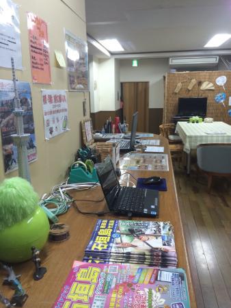 Guesthouse Shimayado