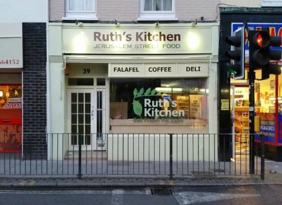 RUTH'S KITCHEN, Norwich - Updated 2020