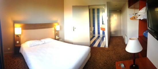 Brit Hotel Saint Malo - Le Transat
