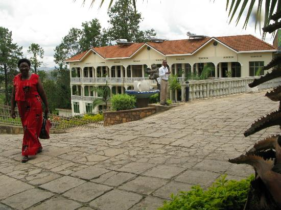 Golden Monkey Hotel