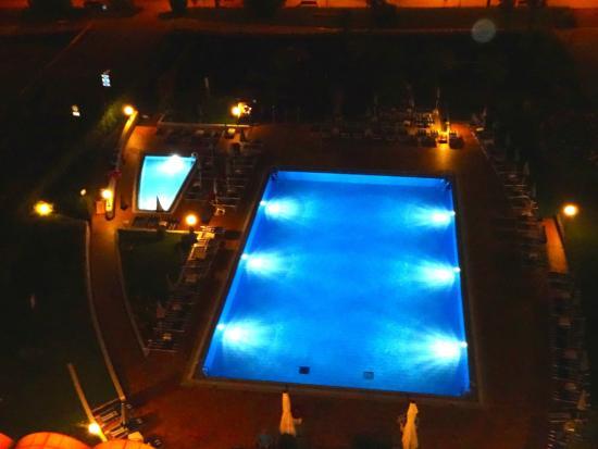 Hotel Royal: Pools
