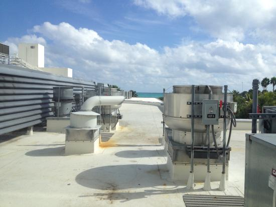 "SLS South Beach : ""Ocean view room"""
