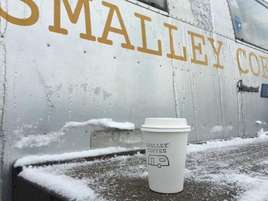 ‪Smalley Coffee‬