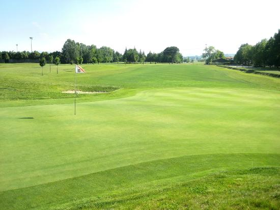 Golf Club Faenza Le Cicogne