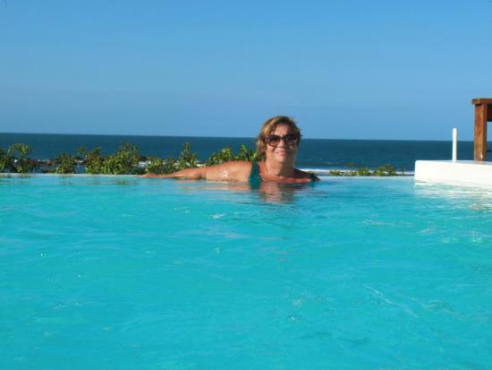 Sambass Hotel: la piscina