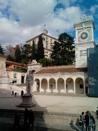 Province of Udine, Itália: 1