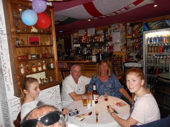 images bar malta: Family friendly