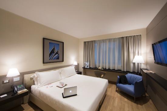 UNAHOTELS Hotel Bologna Fiera | Hotel a Bologna Centro ...