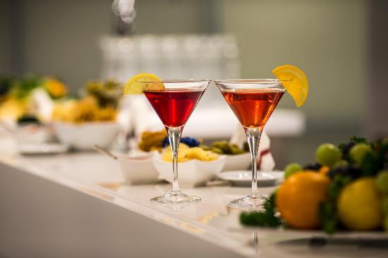 UNAWAY Hotel Bologna Fiera : Bar