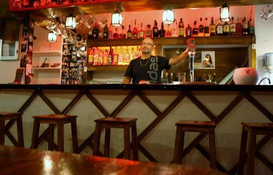 Bar El Rincón de Amador