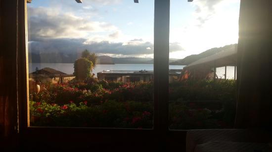 Hotel Decameron Camino Real: Vista desde la habitación