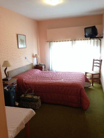 La Tour D'Argent: room 4