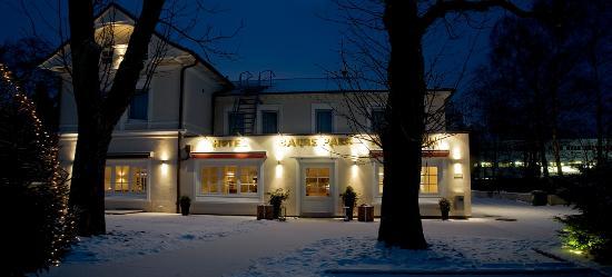 Baurspark Hotel