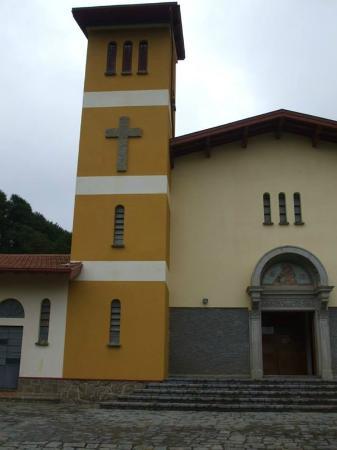 Igreja Nossa Senhora da Saude