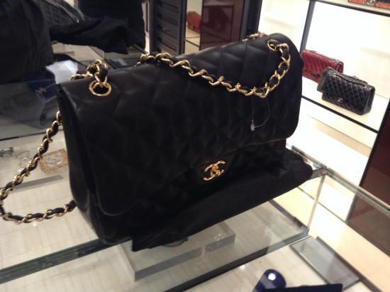 Chanel : My dream bag